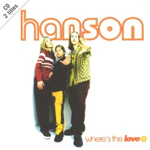 Download hansom where is the love rock sheet music pdf