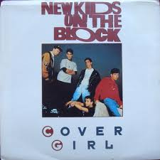 Download new kids on the block cover girl rock sheet music pdf