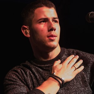 Download nick jonas numb rock sheet music pdf