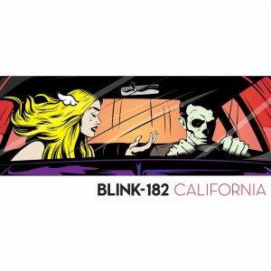 Download Blink 182 Shes out of her mind sheet music free