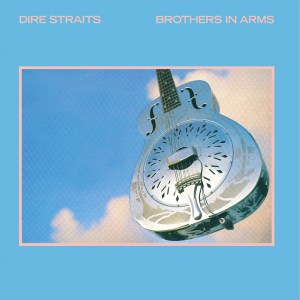 Download Dire Straits One World sheet music free
