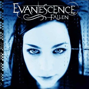 Download Evanescence Everybodys Fool sheet music free