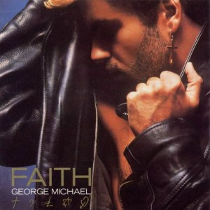 Download George Michael Father Figure sheet music free