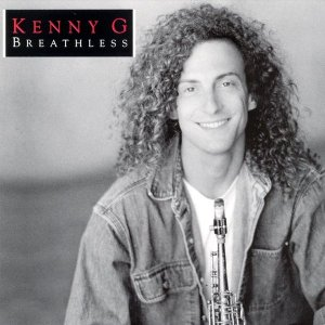 Download Kenny G Even If My Heart Would Break sheet music free