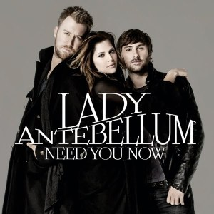 Download Lady Antebellum Need You Now sheet music free