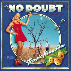 Download No Doubt Just A Girl sheet music free