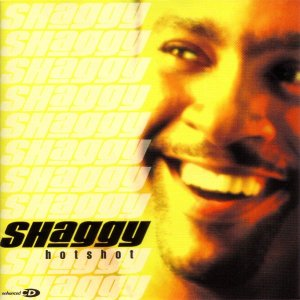 Download Shaggy Hot Shot sheet music free