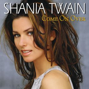 Download Shania Twain Im Holdin On To Love sheet music free