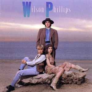 Download Wilson Phillips Hold On sheet music free