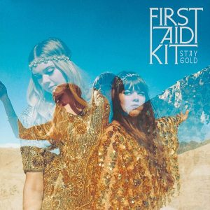 Download First Aid Kit My Silver Lining sheet music free