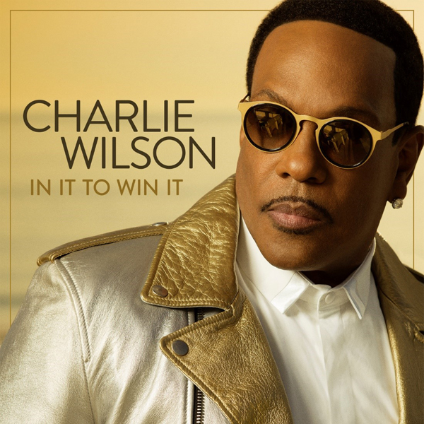 Download Charlie Wilson In It To Win It sheet music free