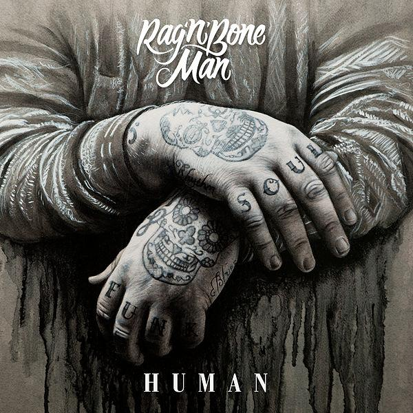 Download Rag 'N' Bone Man Human sheet music free