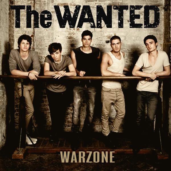 Download The Wanted Warzone sheet music free