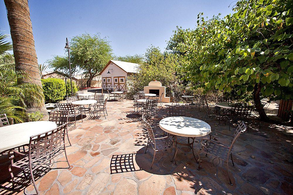 Phoenix Wedding Photography Wedding venue review of House