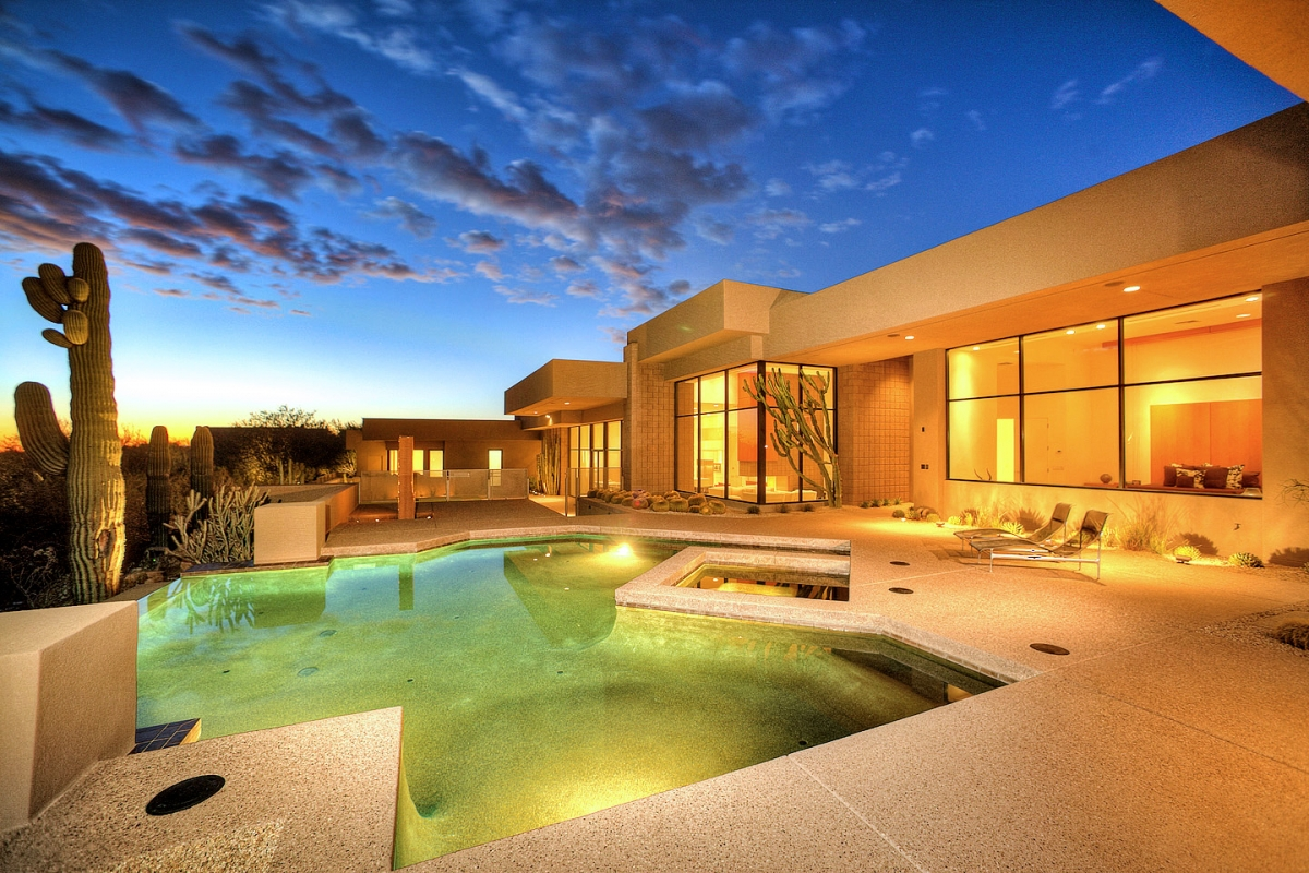 Phoenix Residential Real Estate Photography