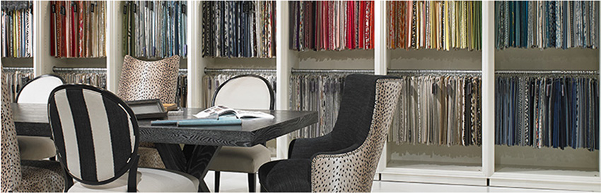 Fabric Library - We satisfy your desire to be distinctive
