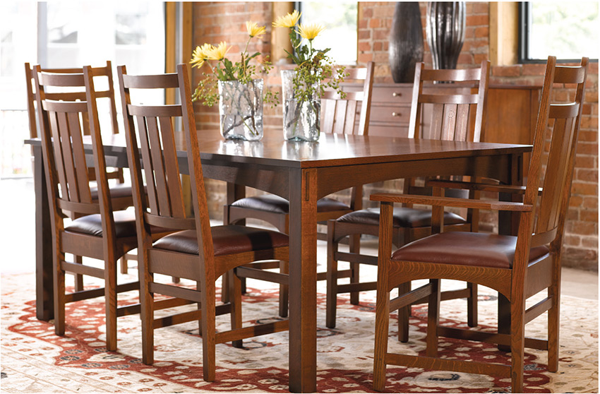 Stickley Mission Furniture