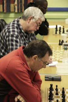 Brian Lever, Neil Cameron, & Brian Readhead