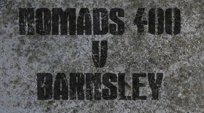 Nomads 400 vs Barnsley