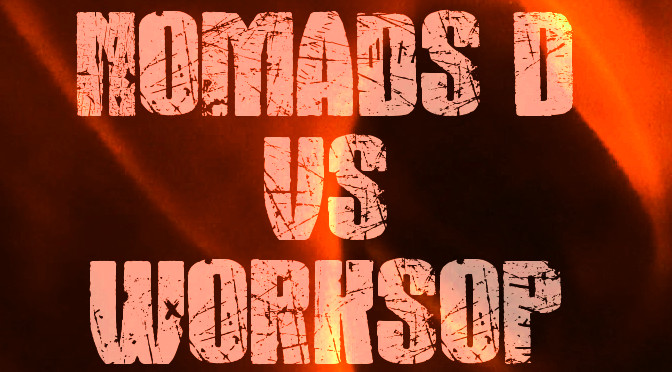 Nomads D vs Worksop