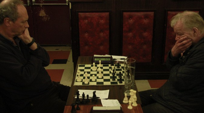 Sheffield Nomads Chess Club