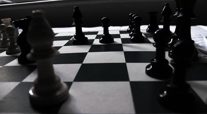 Chess Horror