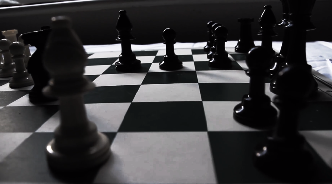 Chess Horror