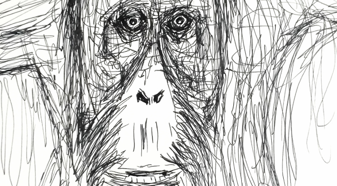 Norbury goes Ape, explorations of the Reverse Polish