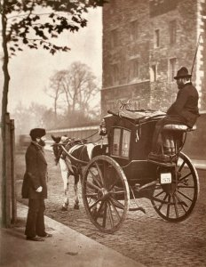 London_Cabmen