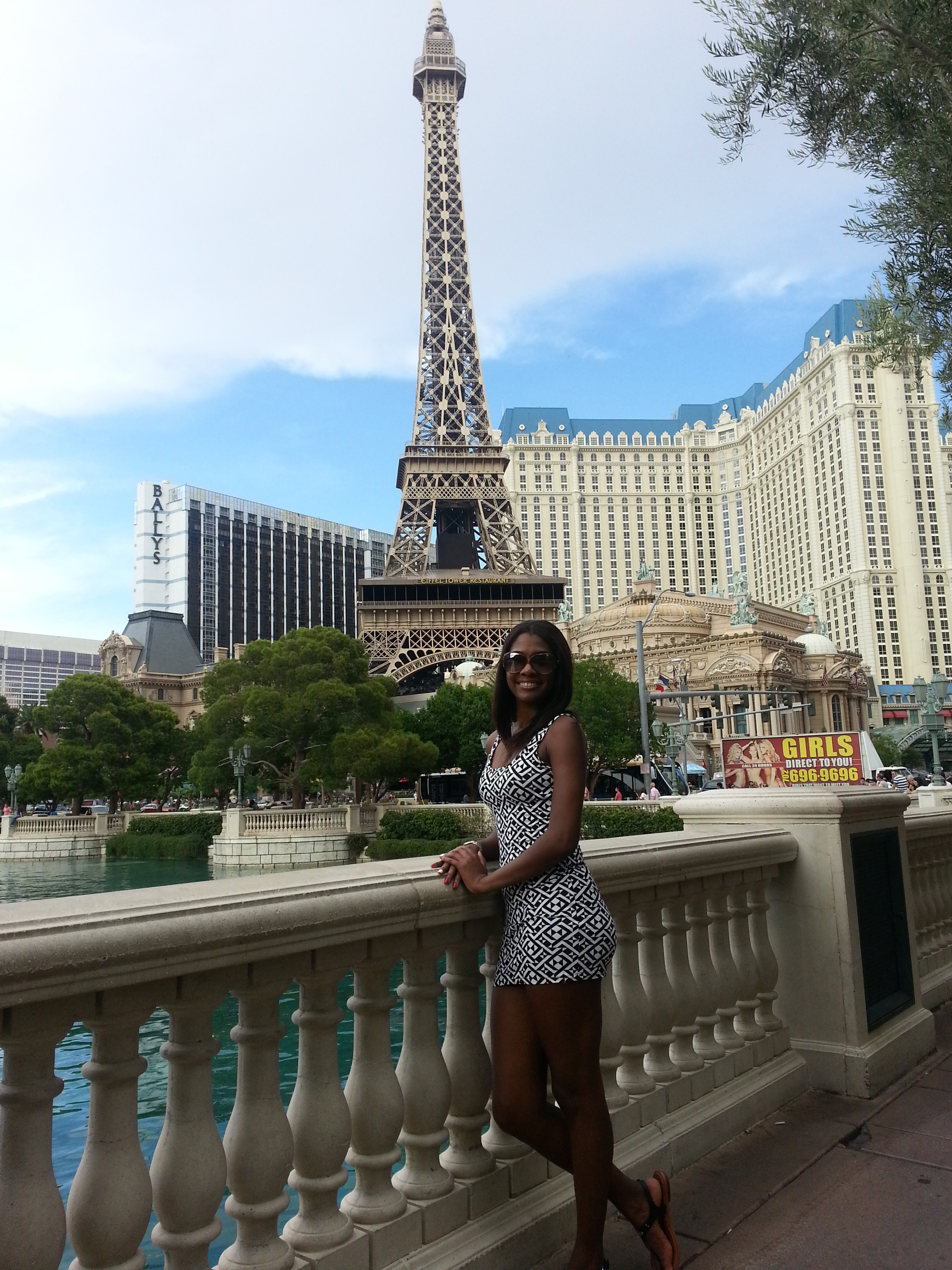 What I Learned from My First Solo Trip – Las Vegas