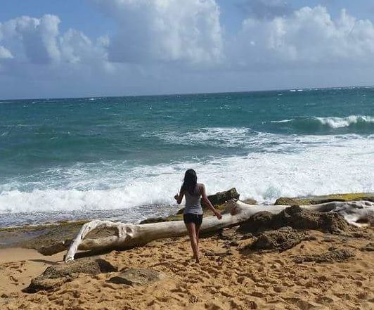Solo Travel to Puerto Rico
