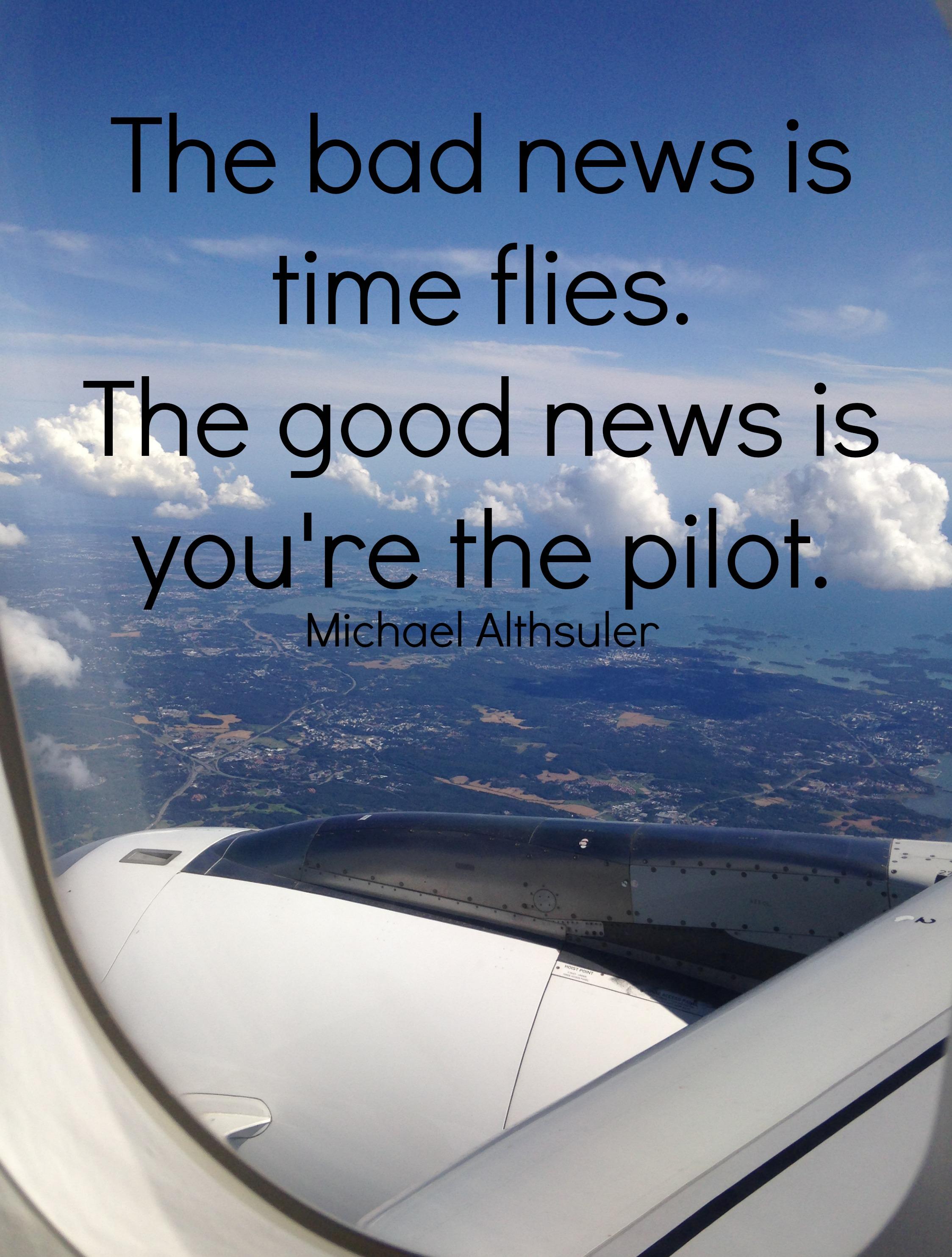 Quote About Flying : quote, about, flying, About, Flying, Memories, Camera, Around
