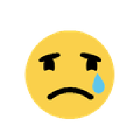 Microsoft's Crying Face