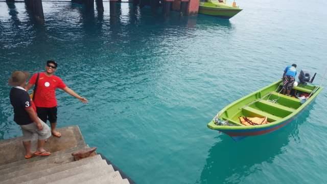trip-perhentian-part-2-perhentian-kecil-kg-nelayan-snorkelling-windmill-masjid-kristal