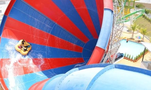 bangi wonderland bangi theme park