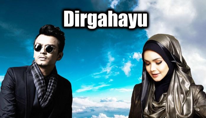 lirik-dirgahayu-faizal-tahir-dato-ct-ost-lara-aishah