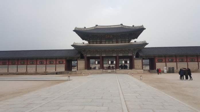 KOREA TRIP GYEONGBOKGUNG PALACE, LOVE LOCKS N SEOUL TOWER, NAMDAEMUN MARKET, MYEONG-DONG (184)