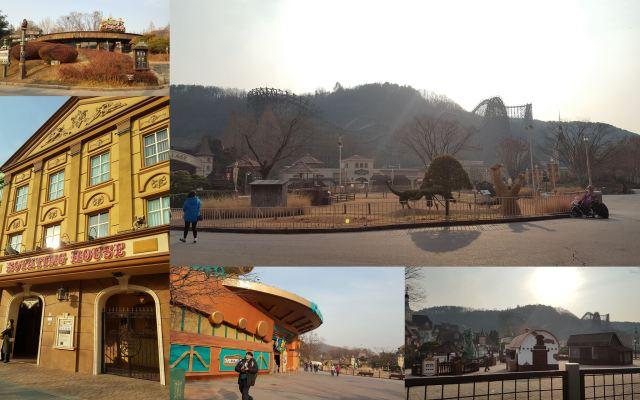 korea trip_day 3_strawberry farm_diy kimchi_hanbok_everland theme park (24)