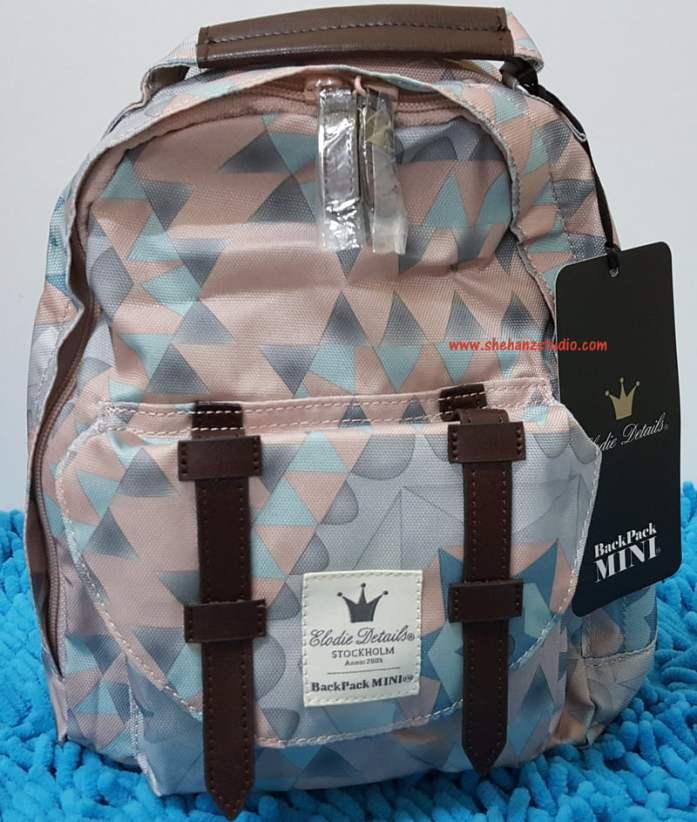 Diaper Bag Stylo - Ethissa