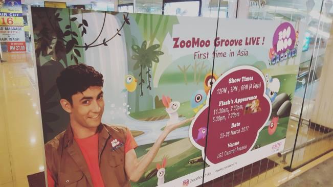 TERUJA JUMPA SETH DRURY & FLASH - ZOOMOO GROOVE (1)