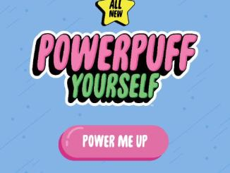 WHAT IS YOUR POWFACTOR ADIK-ADIK YANG MINAT POWERPUFF GIRL PATUT CUBA NI! (6)