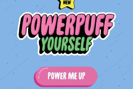 WHAT IS YOUR POWFACTOR? | ADIK-ADIK YANG MINAT POWERPUFF GIRL PATUT CUBA NI!