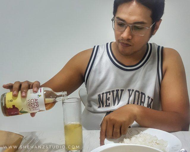 Surya ACV Surya Apple Cider Vinegar 1
