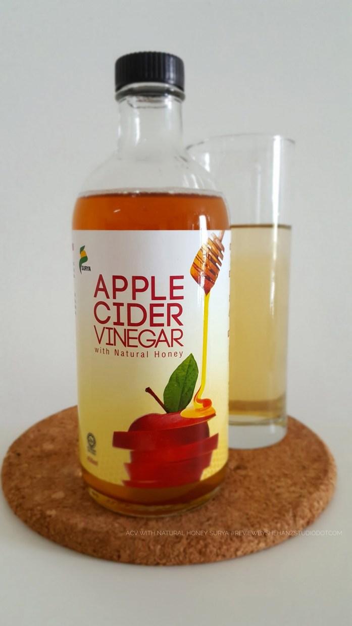 Surya ACV Surya Apple Cider Vinegar 2