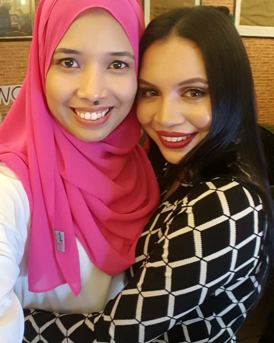 BLOGGER PRE PARTY FOR WOMEN FEST MALAYSIA 2017 (WFM 2017) (8)