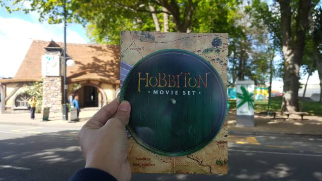 KEMBARA KBBA9 COSMODERM - IKHLAS TOURS KE NEW ZEALAND HOBBITON MOVIE SET, MATAMATA (5)