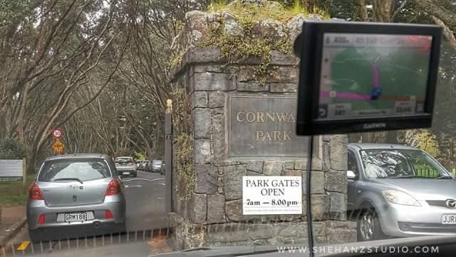 KEMBARA #KBBA9 COSMODERM – IKHLAS TOURS KE NEW ZEALAND - WHAKAPAPA SKIFIELD - WESTERN SPRINGS - CORNWALL PARK - ONE TREE HILL (PART 7) (3)