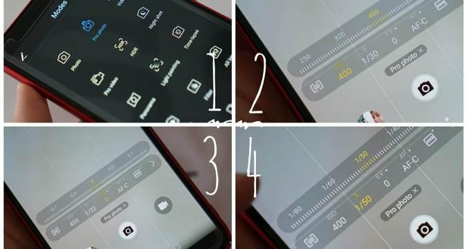BELAJAR MANUAL MODE GUNA SMARTPHONE!! BENGKEL FOTOFON KELAB BLOGGER BEN ASHAARI (7)