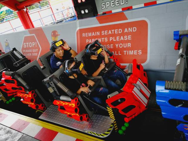 ANNUAL PASS LEGOLAND FAMILY DAY KBBA9 2018 (00)