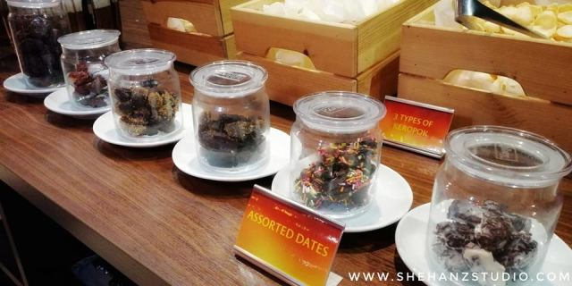 JUADAH MALAYSIA TO THE WORLD - THE VIEW CAFE BEST WESTERN I-CITY SHAH ALAM MENAWARKAN BUFFET RAMADHAN YANG GEMPAK! (14)